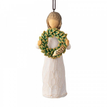Willow Tree - 2021 Dated Ornament