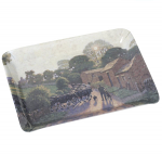 Stow Green Country Life Scatter Tray - Milking Time