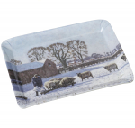 Stow Green Country Life Scatter Tray - Winter Rations Sheep