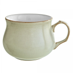 Denby Linen Tea / Coffee Cup