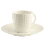Belleek Living Grafton Teacup & Saucer