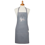 Cooksmart - Let the Weekend Be Gin - Apron