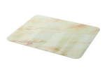 Stow Green Alabaster Glass Worktop Protector - Small 30cm