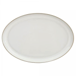 Denby Natural Canvas Oval Tray Medium
