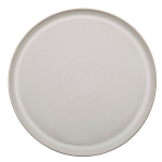 Denby Natural Canvas Round Platter 31cm