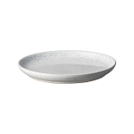 Denby Studio Blue Chalk Medium Coupe Plate