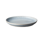 Denby Studio Blue Pebble Small Coupe Plate