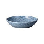 Denby Studio Blue Flint Pasta Bowl