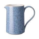 Denby Studio Blue Flint Brew Medium Jug