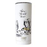 V & A - Alice In Wonderland Double Walled Stainless Steel Tumbler 20oz 568ml
