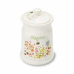 Cooksmart - Bee Happy Sugar Canister
