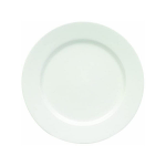 Maxwell & Williams - White Basics Rim Entree Plate 23cm