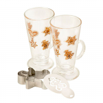 Eddingtons Gingerbread Latte Drink Gift Set