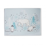 Cooksmart - On a Frosty Winter Morning Placemats - Set of 4