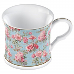Creative Tops Palace Fine Bone China Mug - Rose Queen