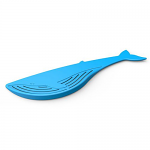 Fred Big Blue Whale Pan Strainer
