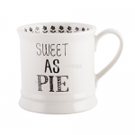 Creative Tops Stir It Up Mug - Sweet As Pie