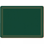 Classic Green - Creative Tops 6 Premium Tablemats