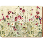 Wild Field Poppies - Creative Tops 6 Premium Tablemats