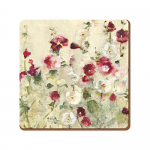 Wild Field Poppies - Creative Tops  6 Premium Coasters