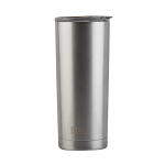 Built Double Walled Stainless Steel Tumbler 20oz 568ml Silver
