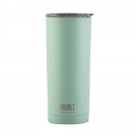 Built Double Walled Stainless Steel Tumbler 20oz 568ml Mint