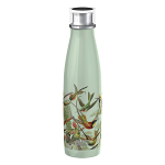 Built Double Walled Stainless Steel Water Bottle 17oz 500ml V&A Hummingbird Design