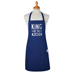 Cooksmart - King of the Kitchen - Apron
