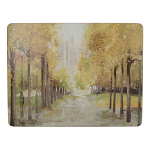 Central Park - Creative Tops 6 Premium Tablemats