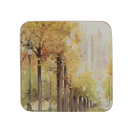 Central Park - Creative Tops  6 Premium Coasters