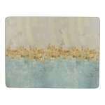 Golden Reflections - Creative Tops 6 Premium Tablemats