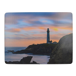 Photographic Lighthouse - Creative Tops 6 Premium Tablemats