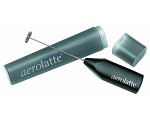 Aerolatte To Go Milk Frother with Tube