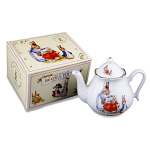 Beatrix Potter Peter Rabbit Classic Collector Teapot 0.4L