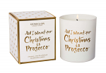Stoneglow Candles All I Want For Christmas Is Prosecco Tumbler