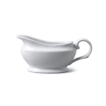 W M Bartleet & Sons Gravy & Sauce Boat (114ml)