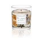 Stoneglow Candles Eucalyptus & Lime Natural Wax Tumbler