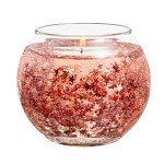 Stoneglow Candles Twinkle Twinkle Juniper Berry & Cedar Fish Bowl