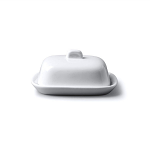 W M Bartleet & Sons Mini Butter Dish with Lid (10x8x4cm)