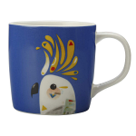 Maxwell & Williams Pete Cromer Mug - Cockatoo 375ml
