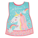 Cooksmart Kids PEVA Tabard - Unicorn
