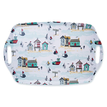 Cooksmart - Beside the Seaside Melamine Tray - Large
