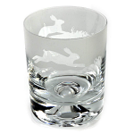 Animo Glass - Hare Whisky Tumbler