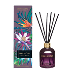 Stoneglow Candles Harmony - Vetiver & Citrus Tea - Reed Diffuser