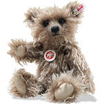 Steiff Grizzly Ted Cub 28cm Mohair Limited Edition