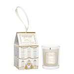 Stoneglow Candles Cinnamon & Orange House Votive