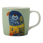 Maxwell & Williams Pete Cromer Mug - Lorikeet 375ml