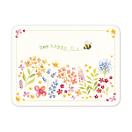 Cooksmart - Bee Happy Placemats - Set of 4
