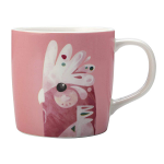 Maxwell & Williams Pete Cromer Mug - Galah 375ml