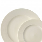 Belleek Living Ripple Side Plate